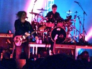 The Cure Reflections Tour