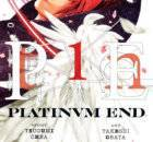 Platinum End by Tsugumi Ohba and Takeshi Obata