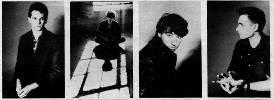 My undying love for Echo & the Bunnymen 25