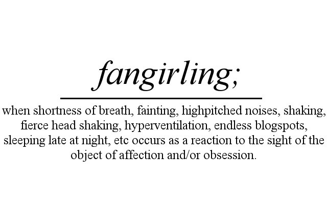 Fangirl for hire 2