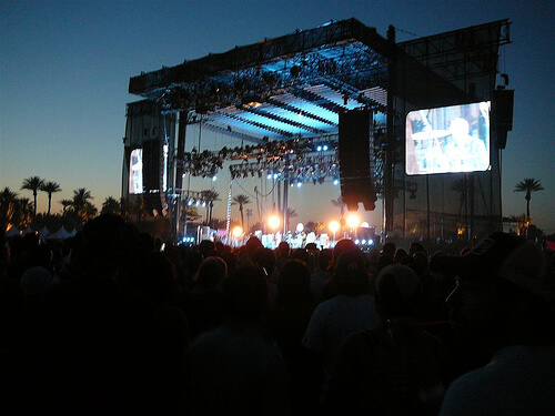 Coachella Festival 2010 (#5 for me) 3