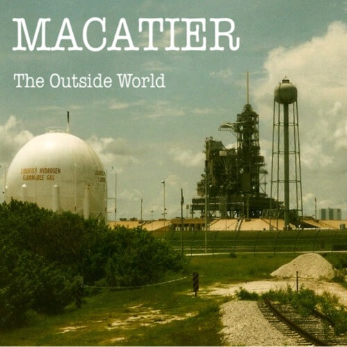 Macatier - The Outside World EP 1