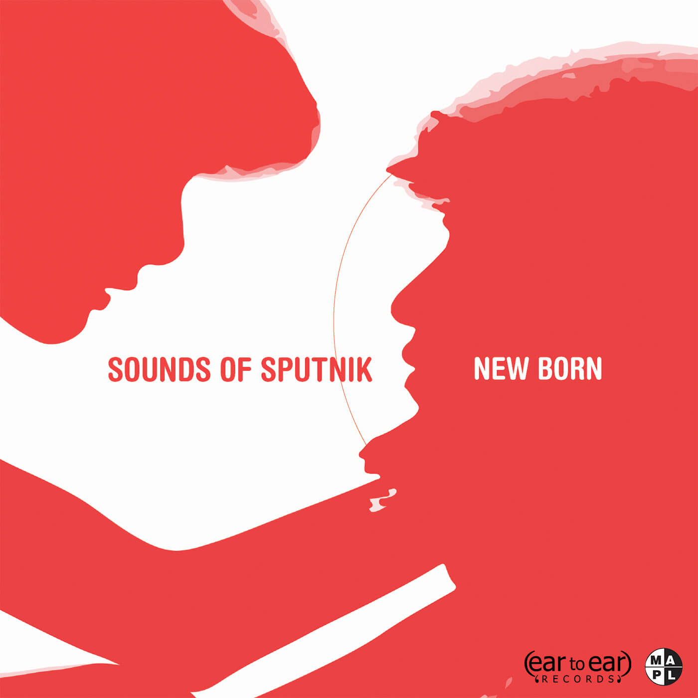 Sounds of Sputnik - New Born Feat. Ummagma 5