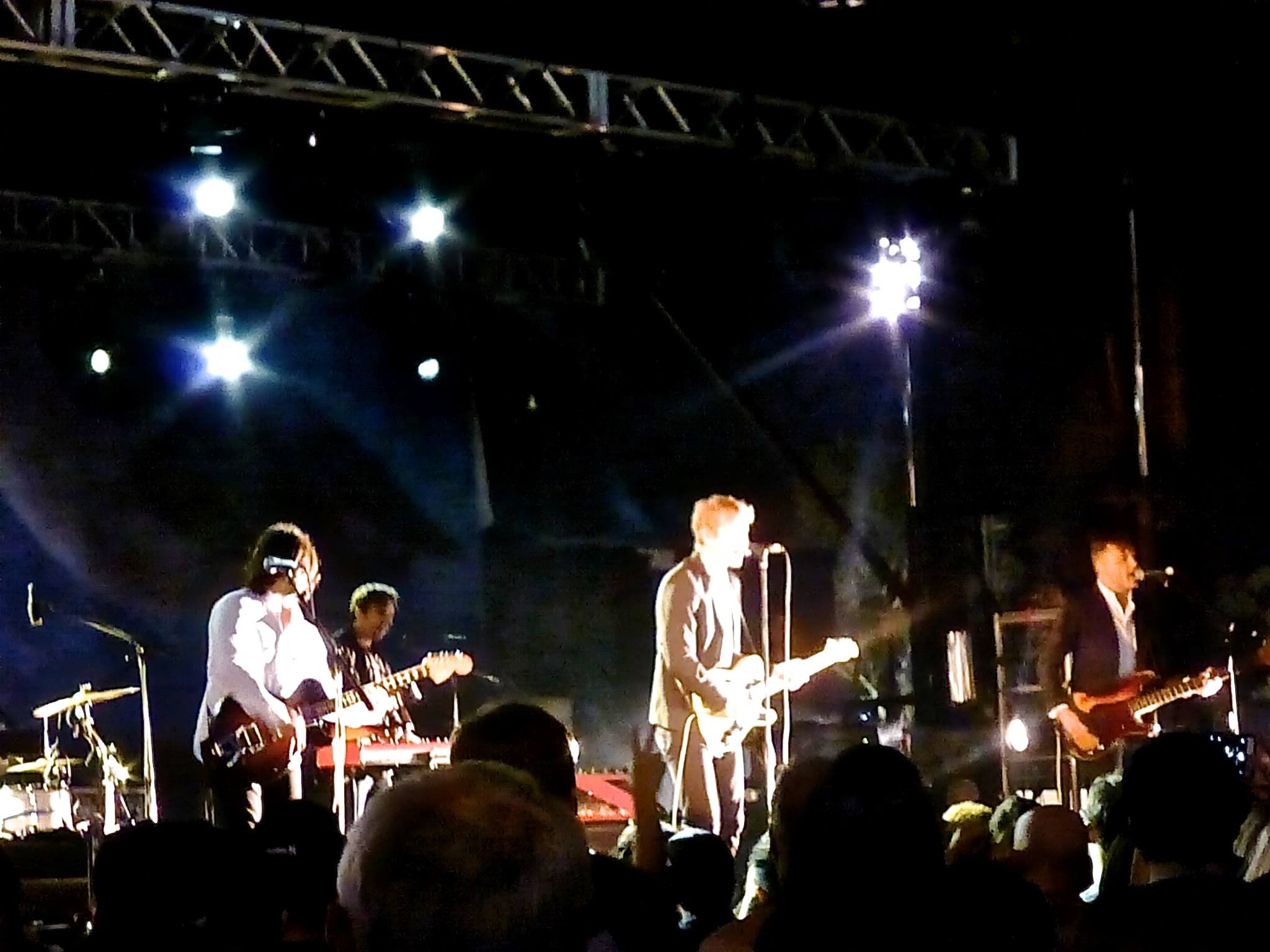 Spoon @ Moon Block Party