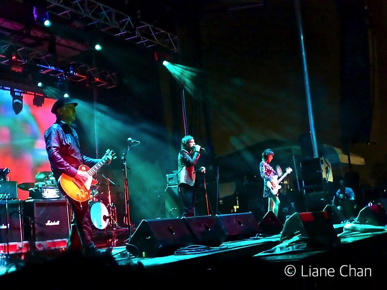 LEVITATION 2015 Day 2: The Black Ryder, Primal Scream, The Jesus & Mary Chain 8