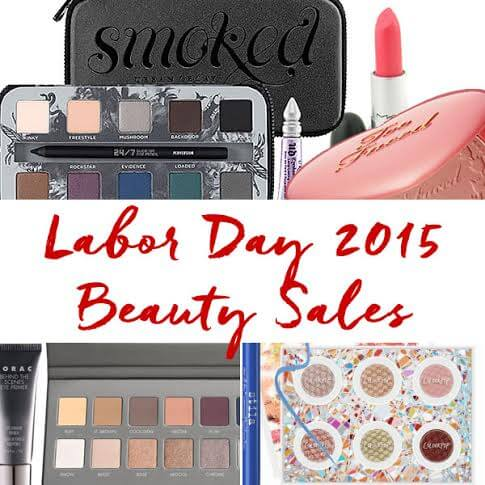 2015 Labor Day sales you'll love: deals on beauty, clothing, accessories 10