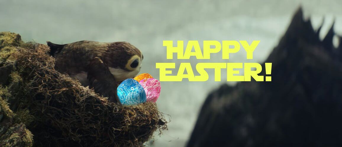 Easter update 7